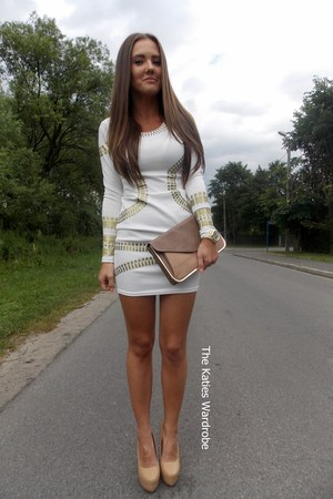 white choiescom dress