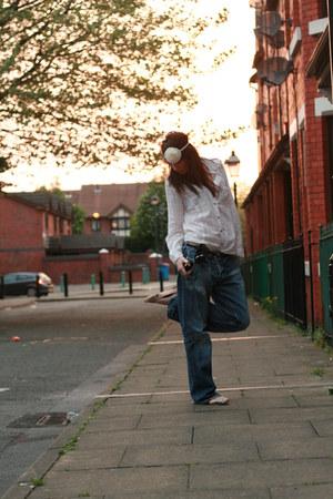 boyfriend jeans jeans