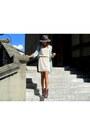 Zara-boots-zara-dress-h-m-hat-zara-bag-zara-cardigan-h-m-belt