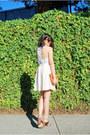 Tawny-clutch-rebecca-minkoff-bag-ivory-lace-skate-alyssa-nicole-skirt