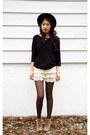 Off-white-oasapcom-oasap-shorts-zara-wedges