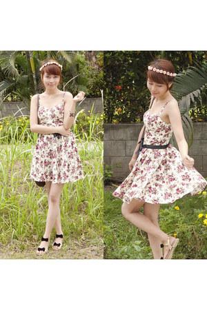Fashion Toast dress