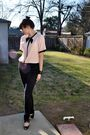 Black-via-spiga-shoes-bdg-jeans-pink-vintage-blouse