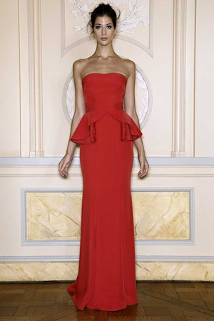 spring 2013 Zuhair Murad dress