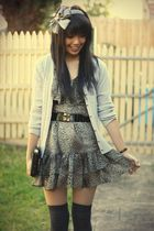 gray Yesstyle dress