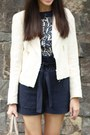 Brown-call-it-spring-wedges-cream-zara-blazer-navy-asos-top