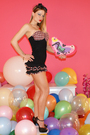 Black-forever-21-dress-black-forever-21-shoes-black-forever-21-accessories-