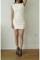 Alexander Wang dress - Givenchy shoes