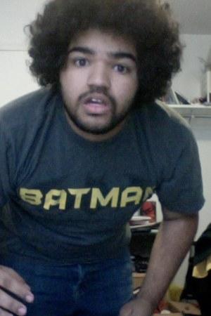 batman Batman shirt - batman Batman tights
