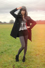Black-lita-boots-black-new-yorker-coat-heather-gray-faux-fure-unknown-hat