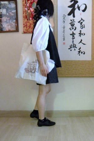 accessories - local brand shirt - vest - f21 shorts - shoes - Topshop accessorie
