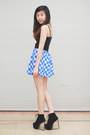 Black-jeffrey-campbell-boots-blue-nasty-gal-skirt