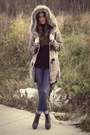 Black-litas-jeffrey-campbell-boots-tan-buffalo-david-bitton-coat
