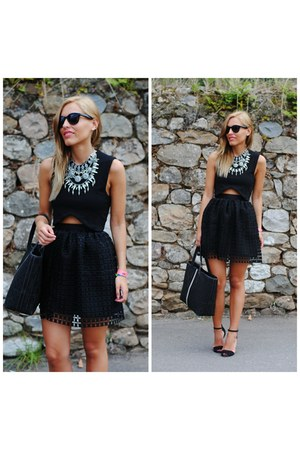 blackfive skirt