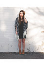 Camel-suede-steve-madden-boots-black-h-m-dress