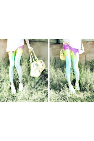 lavagrantbelle leggings