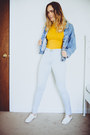 Light-blue-easy-jeans-american-apparel-jeans-sky-blue-denim-levis-jacket