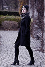 Black-zara-coat