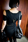Black-h-m-dress-black-h-m-cardigan-black-h-m-belt-accessories-black-vivi