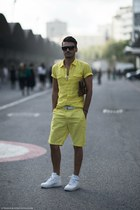 Street Style Male