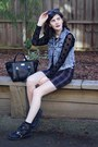 Black-leather-black-therapy-boots-black-leather-forever-new-bag