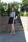 Urban-outfitters-shirt-modcloth-heels-asos-skirt-jcrew-earrings