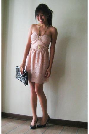 dress - - -