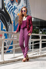 Maroon-ever-new-blazer