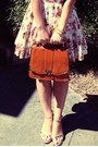 Off-white-little-gracie-dress-tawny-dotti-bag-nude-spendless-heels