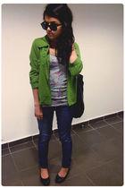 XYZ - Tally Weijl jeans