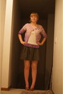 Amethyst-diy-old-navy-sweater-periwinkle-soprano-shirt