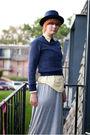 Blue-ralph-lauren-sweater-yellow-ralph-lauren-shirt-gray-byourself-dress-b