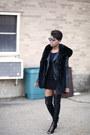 Tony-bianco-boots-h-m-dress-leather-jacket-zara-jacket