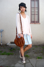 Annex-cardigan-f21-top-h-m-bag-accessories-converse-shoes-urban-renewal-