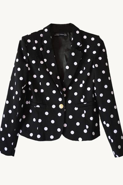 lovemartini blazer