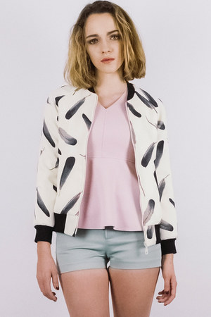 lovemartini jacket