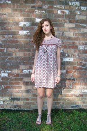 Vintage Billabong dress