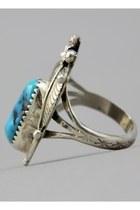 Silver Vintage Rings