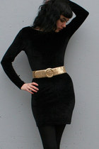 Gold-metal-mesh-vintage-whiting-davis-belt