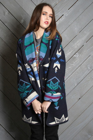 LUCKY VINTAGE coat