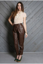 Brass Plum Nordstrom Pants