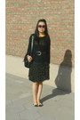 Yellow-hearts-h-m-dress-black-random-brand-bag-black-h-m-jumper