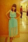 Dress-necklace-heels