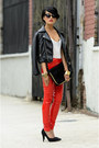 Nasty-gal-jacket-suede-clutch-zara-bag-the-caravan-sunglasses