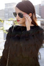 Maya-brenner-necklace-vintage-chanel-chanel-bag-ray-bans-sunglasses