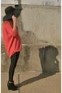 Forever-21-hat-express-sweater-american-apparel-leggings-pandora-bracelet-