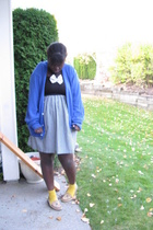 lo accessories - American Eagle socks - dress - shoes