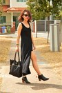 Black-ankle-boots-cos-boots-black-maxi-dress-mphosis-dress