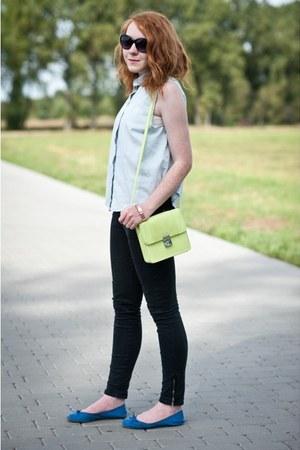 jeans Glamorous UK shirt