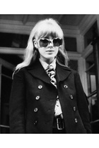 Picture of Marianne Faithful from the 60s